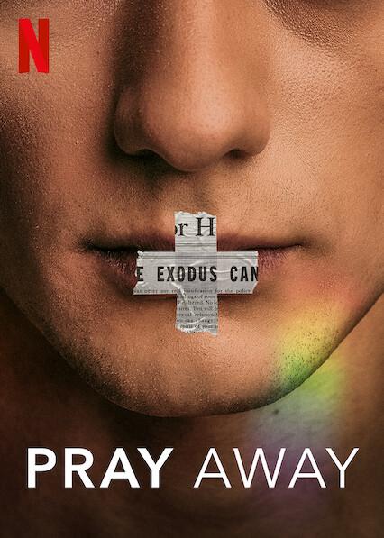 Pray Away on Netflix AUS/NZ