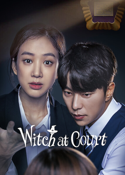 Witch at Court on Netflix AUS/NZ