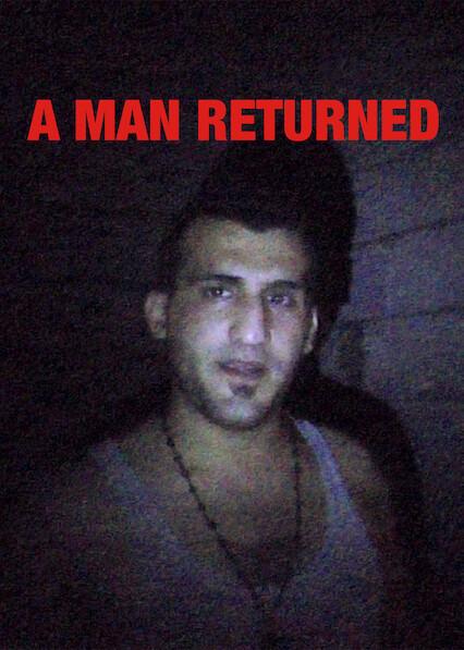 A Man Returned on Netflix AUS/NZ
