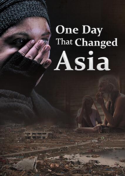 One Day That Changed Asia on Netflix AUS/NZ