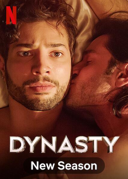 Dynasty on Netflix AUS/NZ