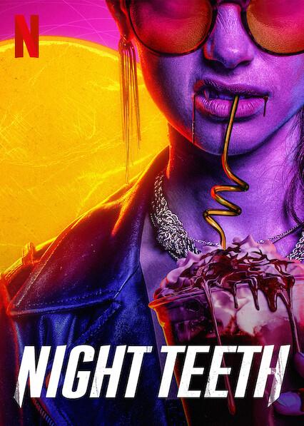 Night Teeth on Netflix AUS/NZ