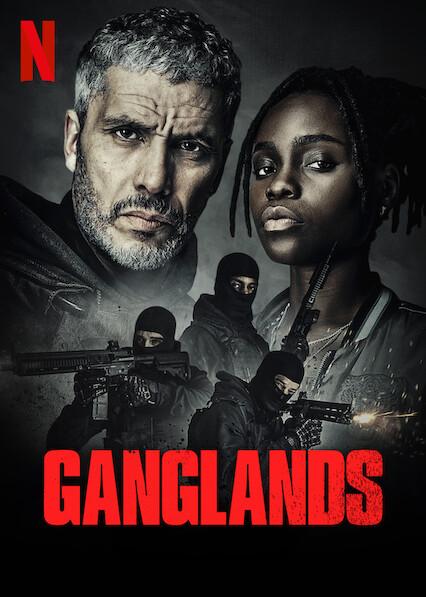 Ganglands
