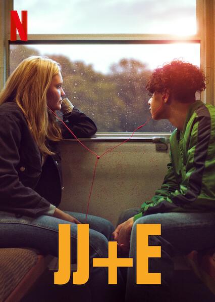 JJ+E on Netflix AUS/NZ