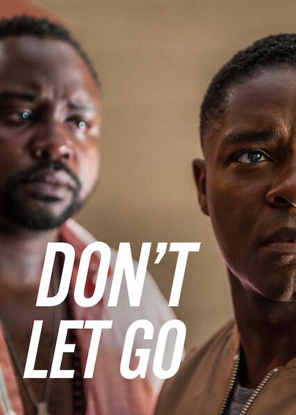 Don't Let Go on Netflix AUS/NZ