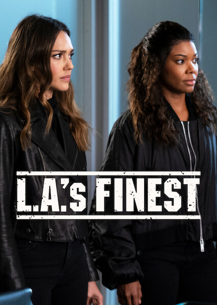 L.A.'s Finest
