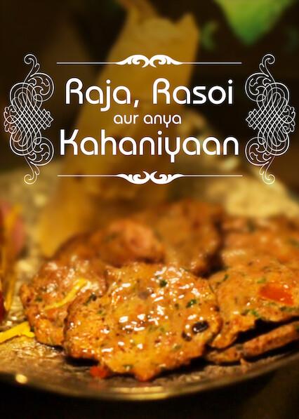 Raja Rasoi Aur Anya Kahaniyan on Netflix AUS/NZ