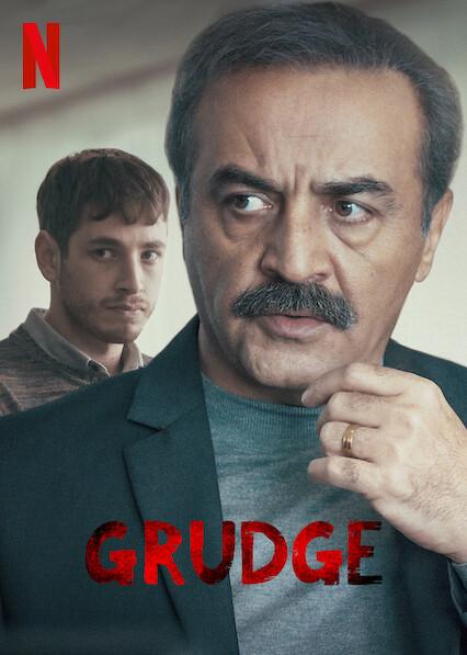 Grudge on Netflix AUS/NZ