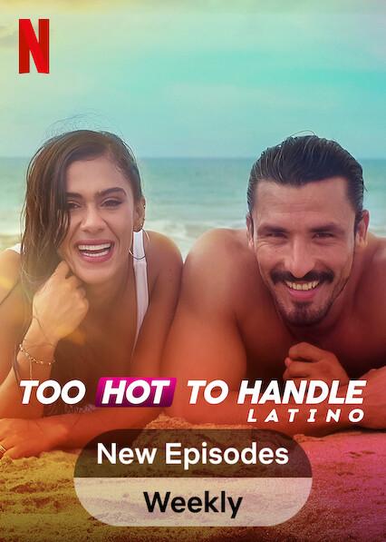 Too Hot To Handle: Latino on Netflix AUS/NZ