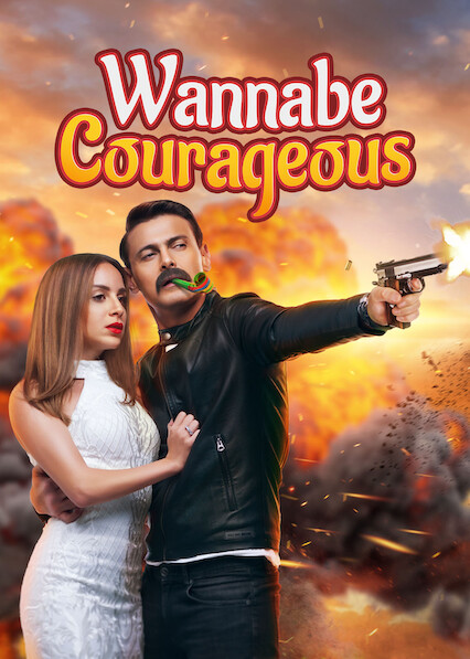 Wannabe Courageous