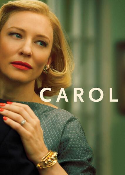 Carol on Netflix AUS/NZ