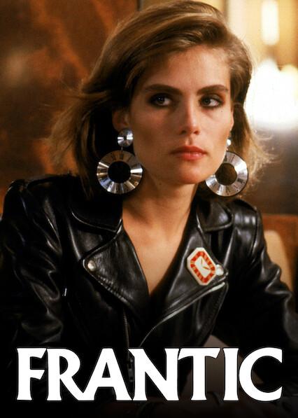 Frantic on Netflix AUS/NZ
