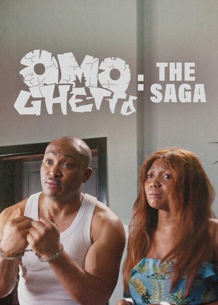 Omo Ghetto: the Saga