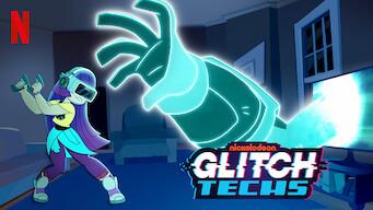Glitch Techs (2020)