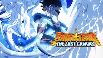 Saint Seiya: The Lost Canvas (2009)