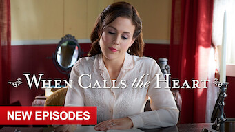 When Calls the Heart (2018)
