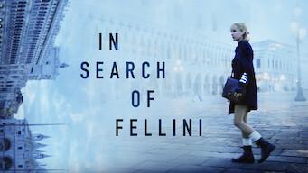 In Search of Fellini (2017)