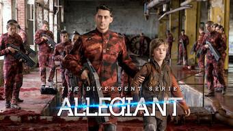 The Divergent Series: Allegiant - Part 1 (2016)