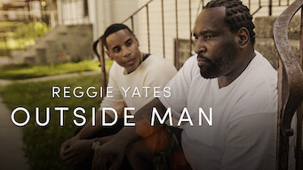 Reggie Yates Outside Man (2017)
