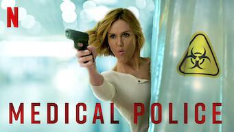 Medical Police (2020)