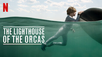 The Lighthouse of the Orcas (2016)