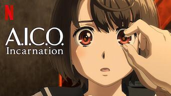 A.I.C.O. (2018)