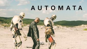Automata (2014)