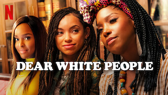 Dear White People (2019)