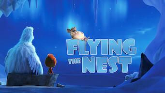 Flying the Nest (2018)