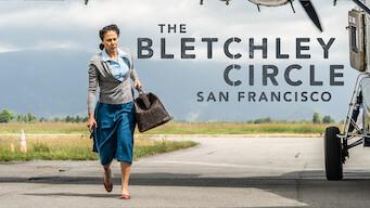 The Bletchley Circle: San Francisco (2018)