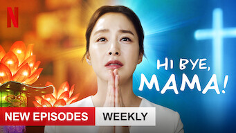 Hi Bye, Mama! (2020)