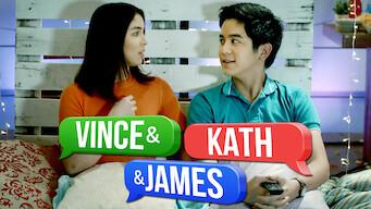 Vince and Kath and James (2016)