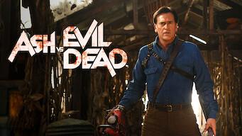 Ash vs. Evil Dead (2015)