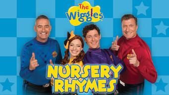 The Wiggles, Nursery Rhymes (2016)