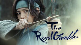 The Royal Gambler (2016)