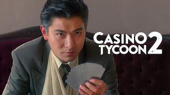 Casino Tycoon 2 (1992)