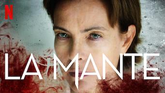 La Mante (2017)
