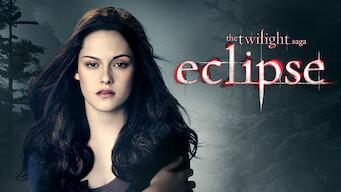 The Twilight Saga: Eclipse (2010)