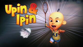 Upin & Ipin (2007)