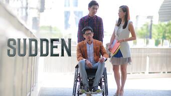 Sudden (2013)