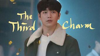 The Third Charm (2018)