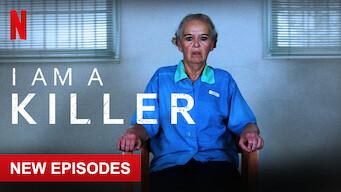 I AM A KILLER (2020)
