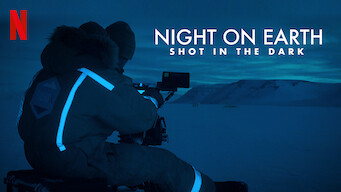 Night on Earth: Shot in the Dark (2020)