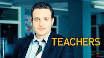 Teachers (2004)
