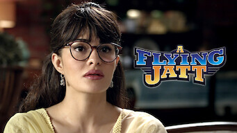 A Flying Jatt (2016)