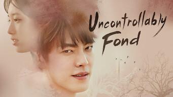 Uncontrollably Fond (2016)