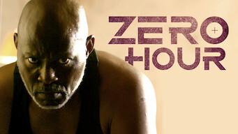 Zero Hour (2018)