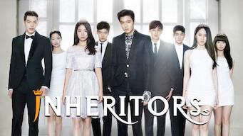 Inheritors (2013)