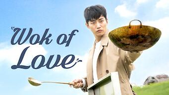 Wok of Love (2018)