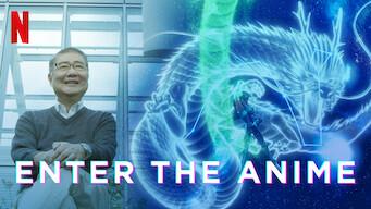 Enter the Anime (2019)